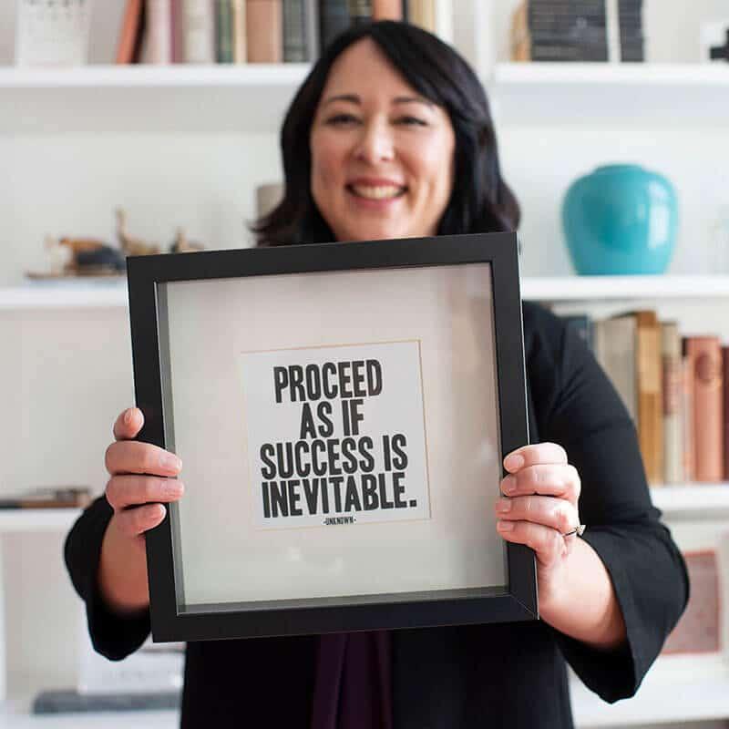 Exceptional Futures | Victoria Wilson